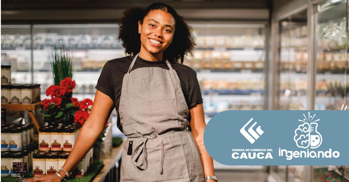 Programa para negocios informales - CONECTA con las oportunidades