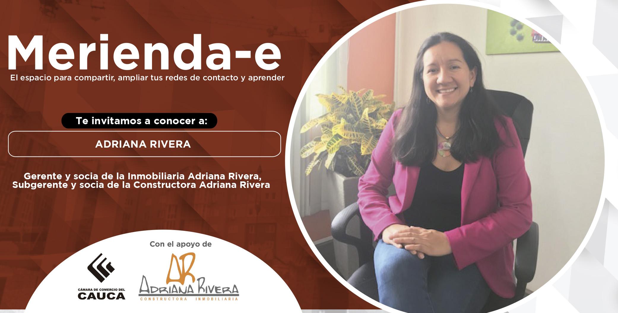 Merienda - E | Popayán - febrero de 2020