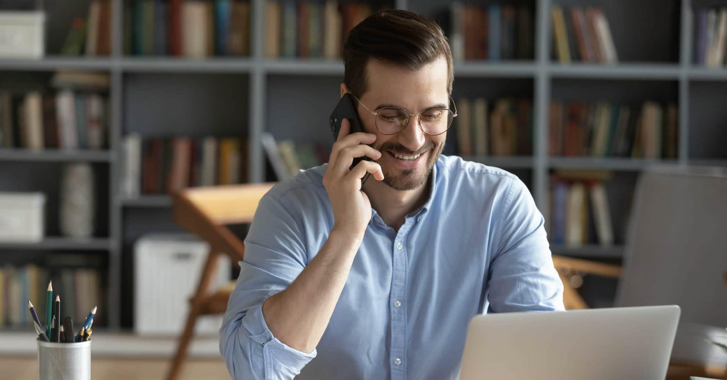 Curso Virtual:  Servicio al Cliente