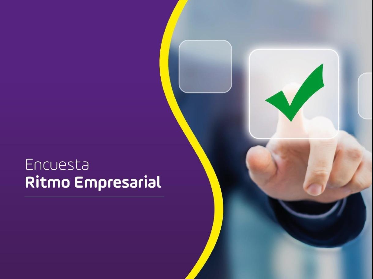 Encuesta Ritmo Empresarial - Aliados Plus Cámara de Comercio del Cauca
