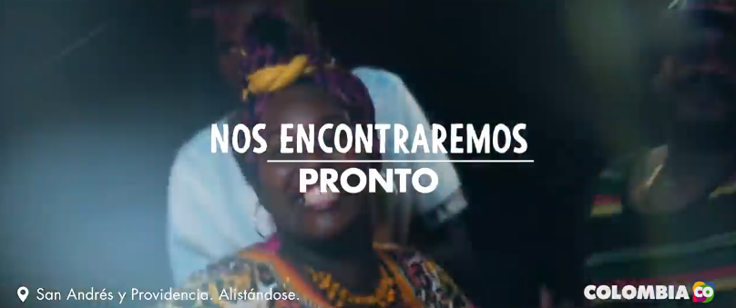 ¡PRONTO NOS ENCONTRAREMOS!| Colombia