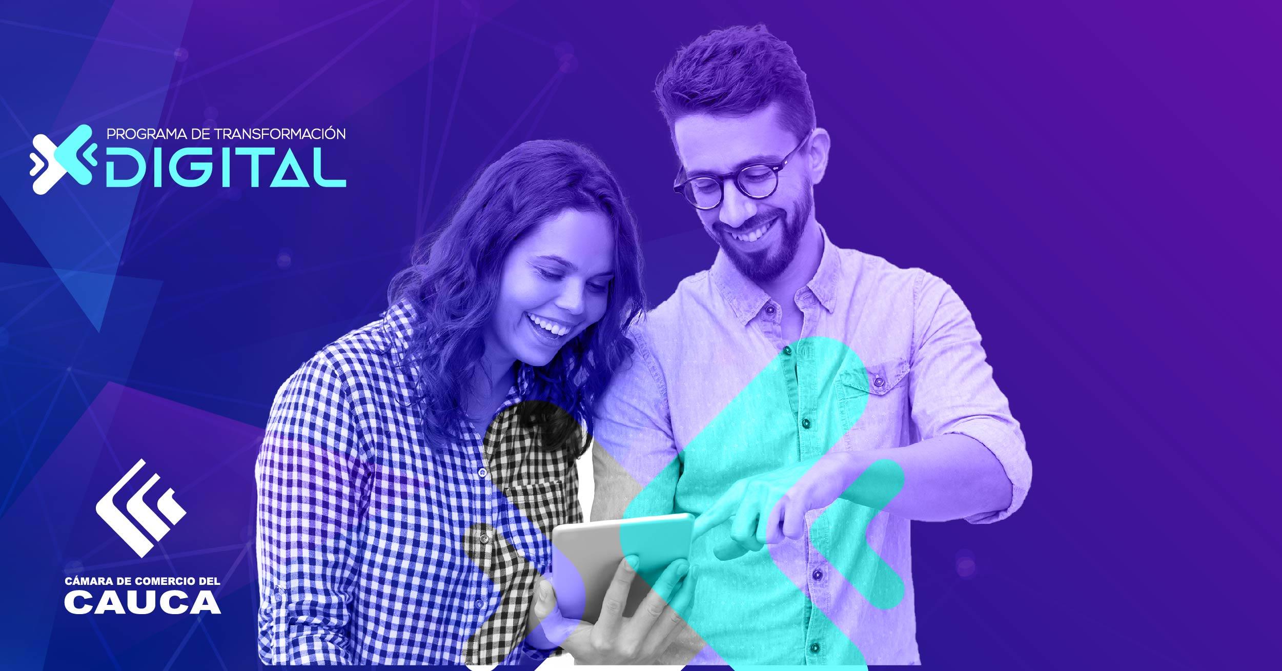 MIPYMES digitales: Fortalecimiento y aceleración de la estrategia digital de su negocio.