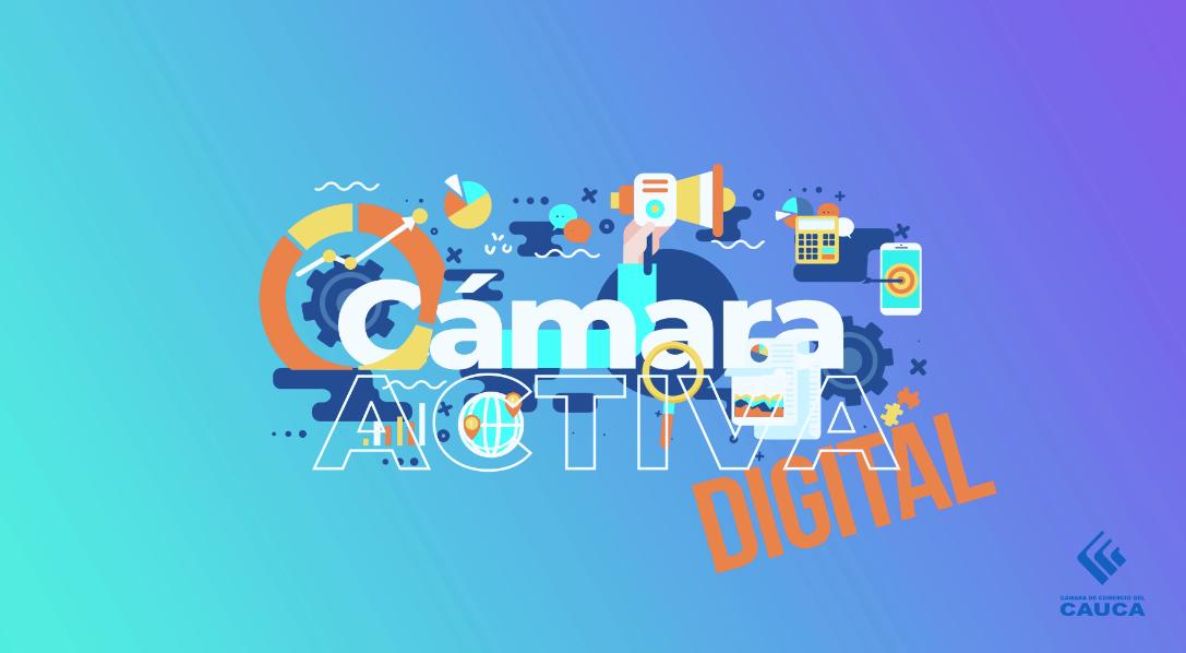 Cámara Activa Digital