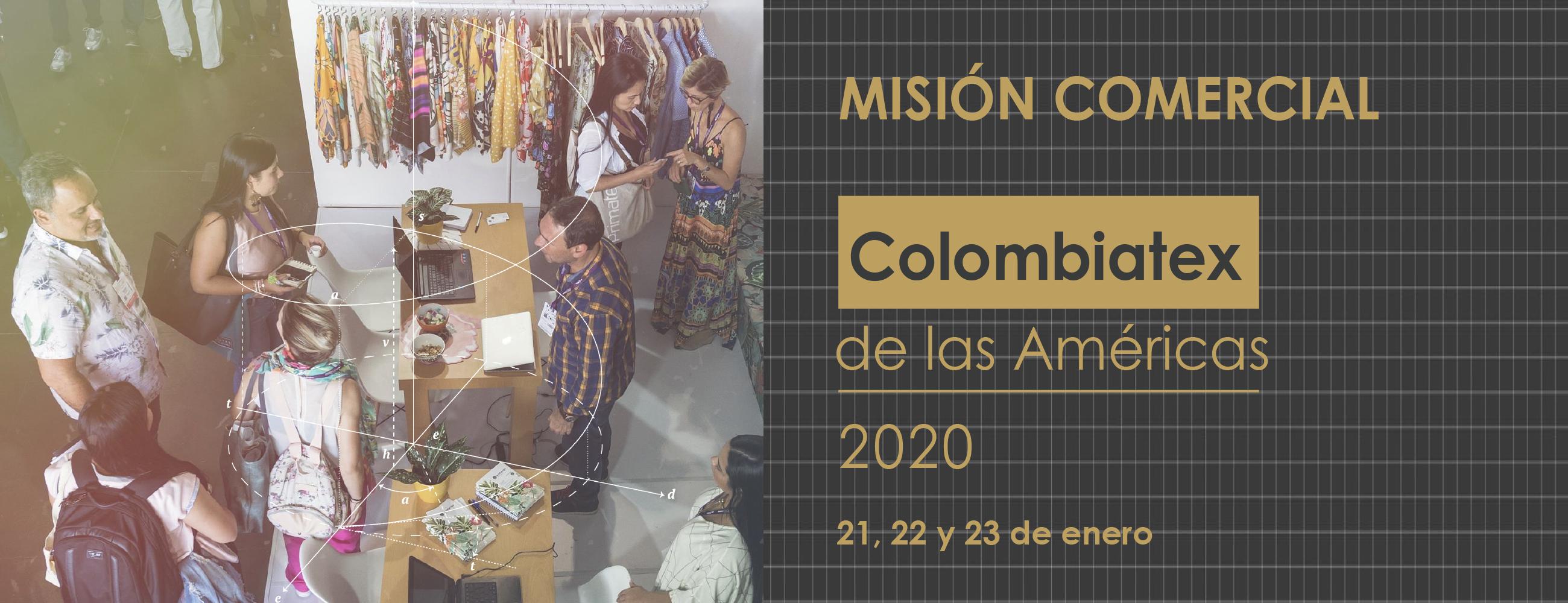 Link Colombiatex