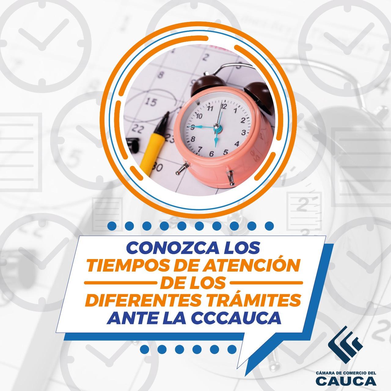 https://www.cccauca.org.co/actualidad/noticias/conozca-los-tiempos-de-atencion-de-los-diferentes-tramites-ante-la-cccauca